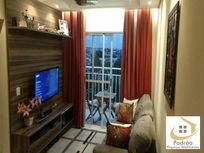 Apartamento para venda em Sorocaba