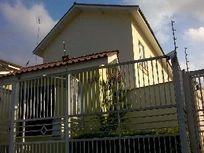 Casa com 2 quartos e Campo futebol na RUA EUDORO LINCOLN BERLINCK, São Paulo, Jardim Arpoador, por R$ 360.000
