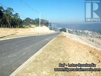 Terreno Terreno para Venda em Vila Aurora Itapevi-SP - Lotes-Roselandia