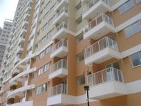 Parque das Águas Residencial - Apartamentos à venda no melhor e mais completo condomínio de Alcântara - São Gonçalo - RJ - gm092
