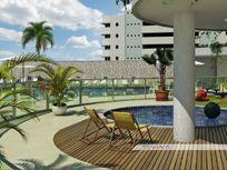 Praia dos Anjos Residence Club - Lançamento imobiliário residencial - Apartamento em Arraial do Cabo-RJ - gm134