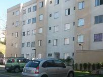 Apartamento para Venda em no Vale do Sol Itapevi SP - A330