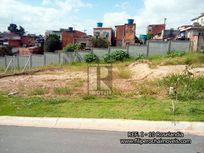 Terreno em Condomínio para Venda em Jardim Rosemary Itapevi-SP - T201