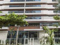 Essence Style Residences - Apartamento Padrão para Venda em Icaraí Niterói-RJ - gm210