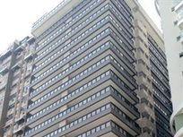 Park Square Residence Icaraí - Excelente apartamento à venda em localização TOP em Icaraí - Niterói - RJ - gm206
