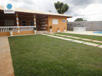 Chácara a Venda no bairro Centro em Araçoiaba da Serra - SP. 4 banheiros, 3 dormitórios, 1 suíte, 10 vagas na garagem, 1 cozinha.  - 569