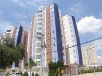 Apartamento a Venda e para Alugar no bairro Parque Campolim em Sorocaba - SP. 2 banheiros, 3 dormitórios, 1 suíte, 2 vagas na garagem, 1 cozinha,  sala de jantar.  - 598