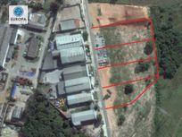 Área a Venda no bairro Éden em Sorocaba - SP.  - 1098