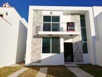 Renta de hermosa Casa en privada Gran Santa Fé Norte