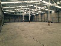 Renta Nave industrial 1,300 m2  en Tultitlan