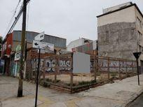 Venta Terreno Comercial en plan de Valparaíso