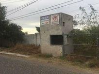 TERRENO EN RENTA CONSTITUYENTES QUERETARO