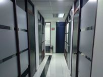 Oficina Completamente Equipada en Renta para 8 Persona en Polanco.