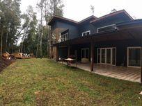 Hermosa Casa sector cayumapu, Salida  norte de Valdivia