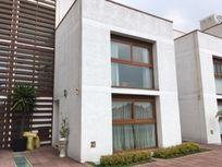 Casa en Condominio en Renta, Cruz Verde, San Jerónimo Lídice