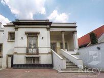 Casa estilo Porfiriana en la Escandón