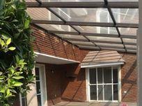 Casa con vigilancia en renta en Cuajimalpa