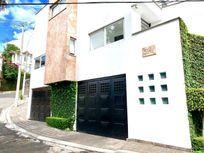 Espectacular casa en VENTA o RENTA Lomas Altas, Miguel Hidalgo