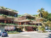 Amelia Luxury Residences en Tulum