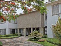 Residencia en Venta en Lomas de Cocoyoc $27,000,000