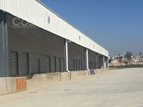Renta - Nave Industrial - Ayotla - 795m2 - $55,650
