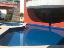 Casa en condominio horizontal en Calacoaya