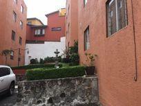 Departamento en renta amueblado, Antonio Ancona, Cuajimalpa.