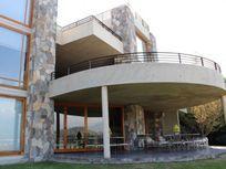 Magnífica casa mediterránea con espectaculares vistas a la cordillera
