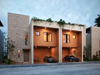 Casa en Venta en Playa del Carmen, Quintana Roo de 3 Recámaras Cerca de la Playa