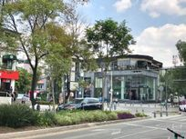 Local Comercial en Renta en Polanco Presidente Masaryk