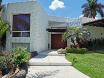 Casa en Venta en Lomas de Cocoyoc $7,500,000