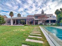 Excelente casa con gran parque sector Las Pataguas