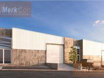 Bodega Venta 559 m² en Parque Industrial, Zona Corregidora Queretaro, Mexico 7