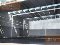 Bodega Venta 708 m² en Parque Industrial, Zona Corregidora Queretaro, Mexico 7