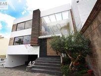 Casa en Venta en El 777. Lomas de Angelópolis.