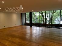 Venta - Departamento - Polanco - 170 m2