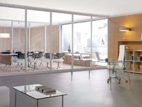 Oficina en Pre Venta de 141 m2 en Periférico.