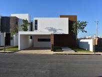 Casas en Privada Residencial en Conkal