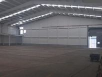 1,490 m2. Magnífica ubicación  uso de suelo industrial 6 mts. de altura.