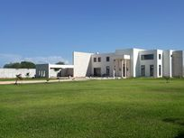 Hermosa Residencia Con Alberca Cholul