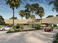 Privada Residencial con campo de Golf (Golf-Residencial-Familiar)