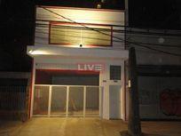 Prédio, Vila Leopoldina