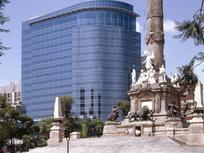 Excelente Oficina en Subarrendamiento desde 450 m2 en Colonia Juarez.