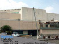 Edificio en renta Naucalpan