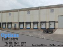 Warehouse available for rent Jalisco