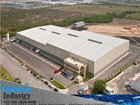 The best opportunity of warehouse in rent Tlalnepantla