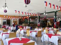 Derecho de Llaves Restaurante Camino a Tabolango