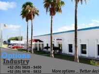 Warehouse for rent Reynosa