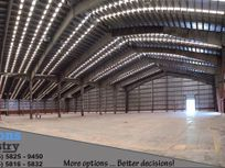 Warehouse for rent Matamoros