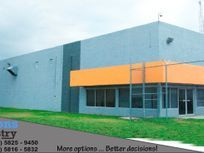 Warehouse for rent Reynosa.